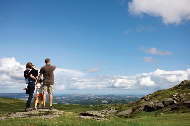 Dartmoor View Holiday Park