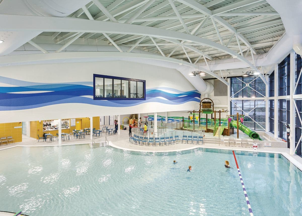 New leisure facilities | Finlake Holiday Resort, Chudleigh, Newton Abbot