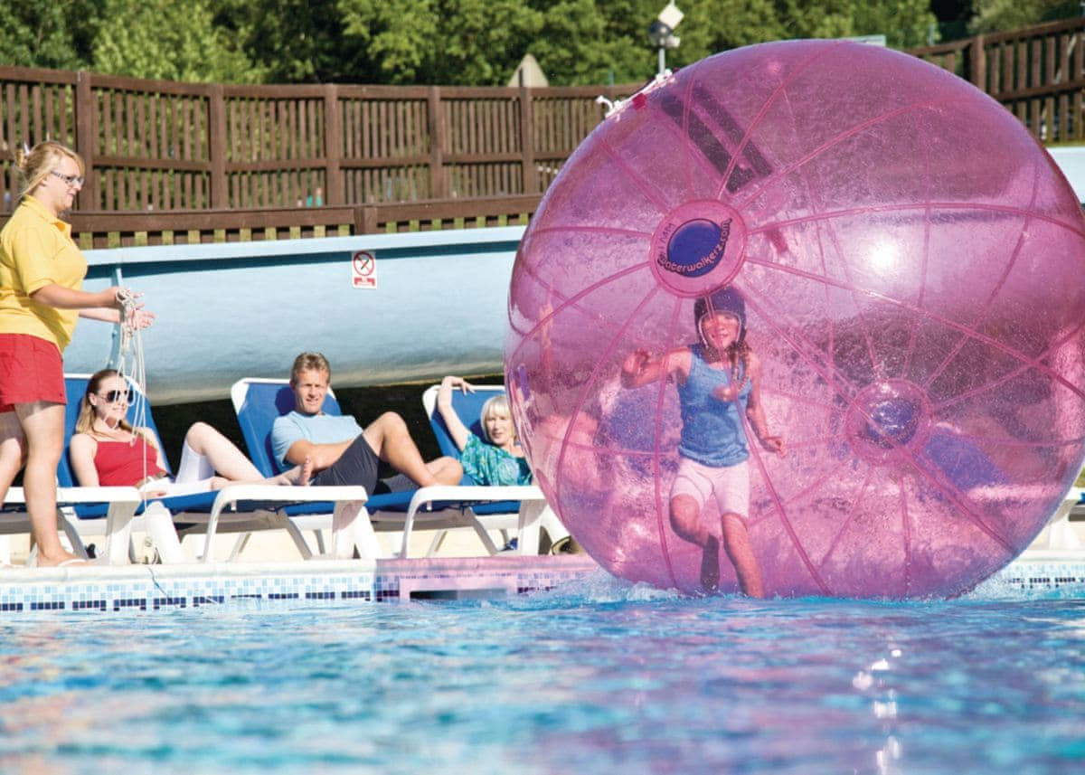 Finlake Holiday Resort, Chudleigh, Newton Abbot