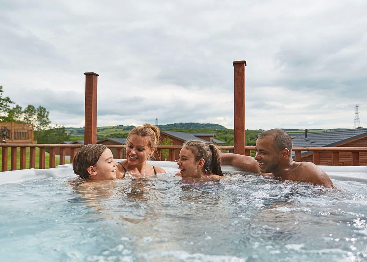 Finlake Holiday Resort, Chudleigh, Newton Abbot